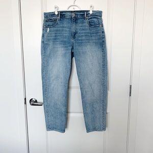 Best Girlfriend High Rise Jeans